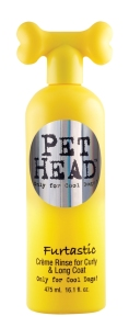 Acondicionador Pet Head Furtastic